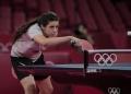 هند ظاظا أولمبياد طوكيو
